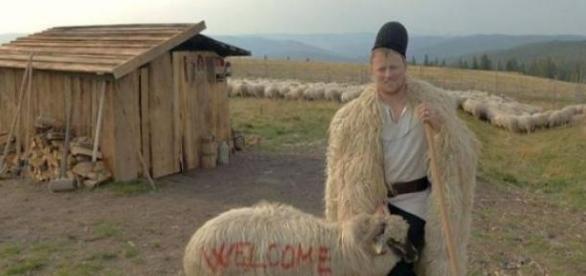 Ghiță Ciobanul este acuzat de escrocherie