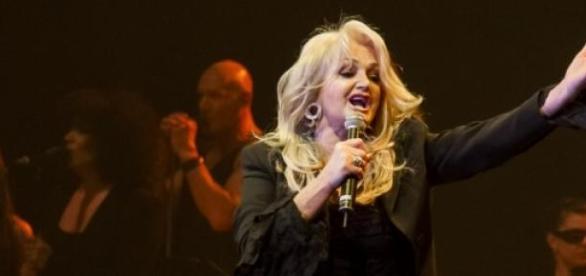 Greatest Hits 2015 - Bonnie Tyler live im Juli '15