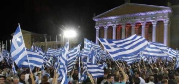 Grecia no efectuará los pagos al FMI