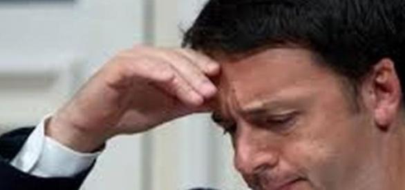 Il default greco può travolgere Matteo Renzi.