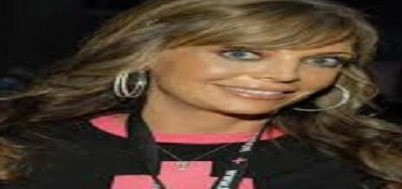 La ex actriz porno es activista