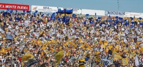 Los hinchas ahora alentarán al Parma Calcio 1913