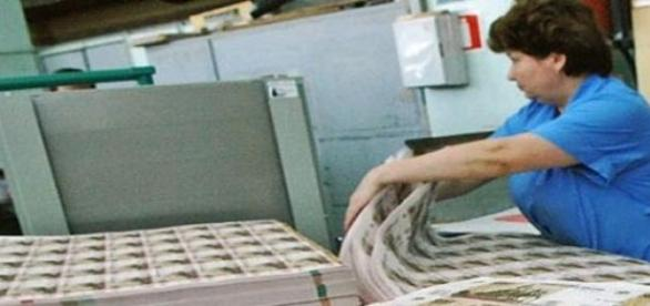 Moneda care ar putea distruge economia Rusiei