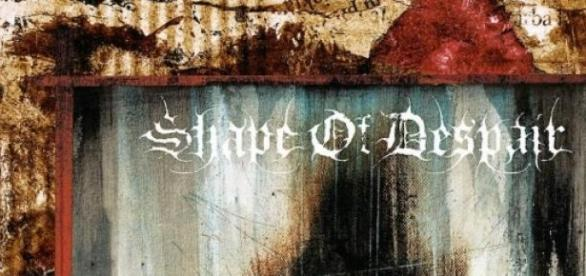Shape Of Despair - Monotony Fields: o álbum do mês