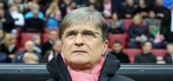 Adam Nawałka powołał kadrę na dwa najbliższe mecze