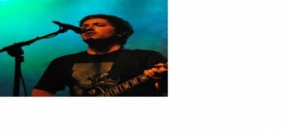 Alejo Arzuaga de Obreros Rock, el hijo de la viola