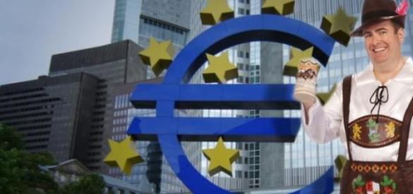 BCE dă startul unor măsuri economice noi