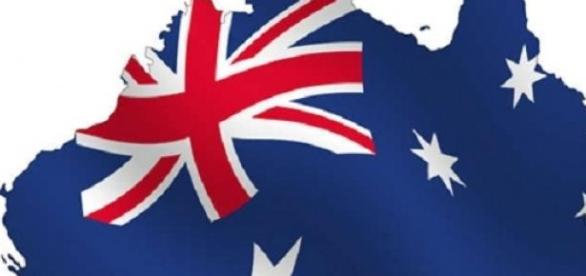 Copil gigant născut în Australia