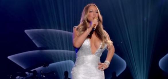 Czy Mariah Carey ma poważne problemy?