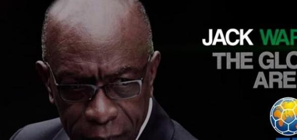 Discurso 'Los guantes afuera' de Jack Warner en TV