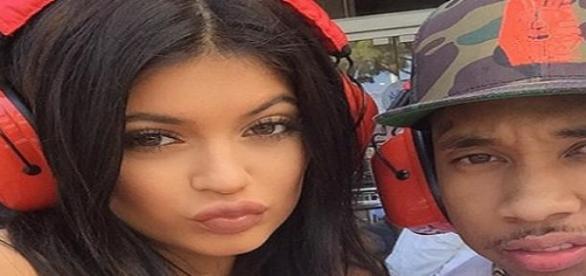 Eigene Reality-Show für Kylie Jenner und Tyga?