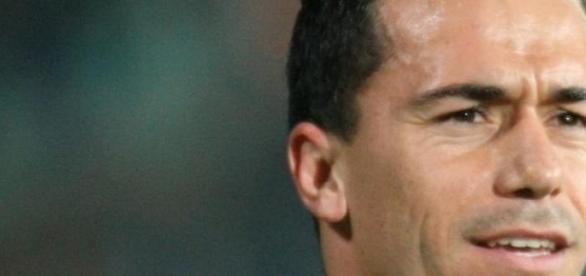 Fabio Espinho, el nuevo jugador del Málaga