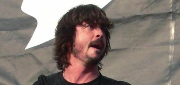 Grohl difundió una carta que envió a Ian MacKaye