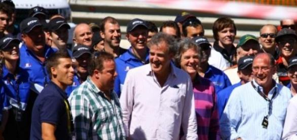 Jeremy Clarkson will Denkmäler schützen