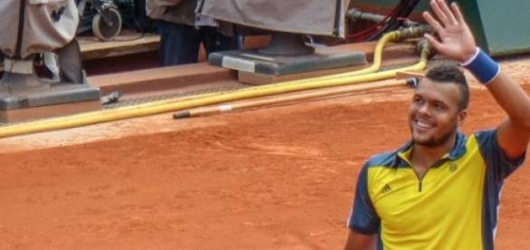 Jo-Wilfried Tsonga qualifié pour les demi-finales