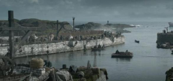 """Nordirland ist """"Game of Thrones"""" Drehort"""