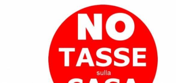 Simbolo dell'associazione No Tasse Casa