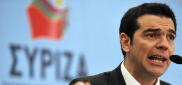 Aleksis Tsipras zmusi Europę do kompromisu?