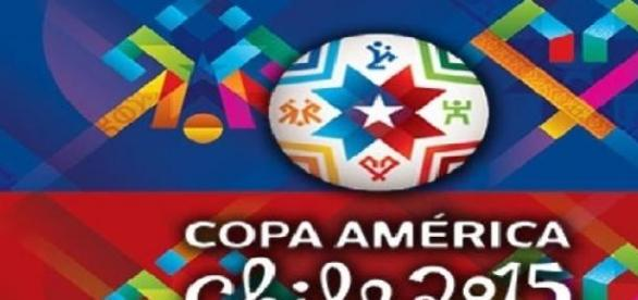 Copa América en Chile 2015