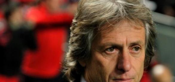 Jorge Jesus é o novo treinador do Sporting