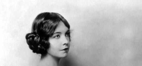 Lilian Gish, l'une des égéries du cinéma muet