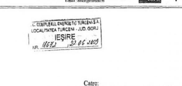 Victor Ponta, audiat la DNA