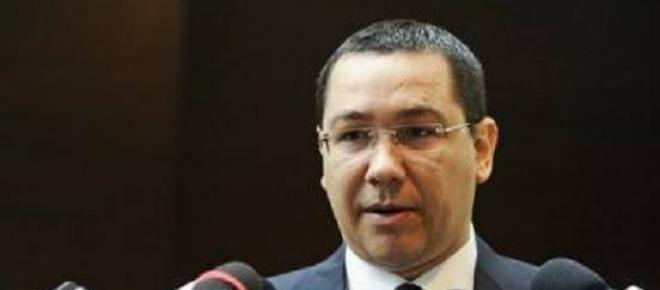 Victor Ponta est accusé de corruption.