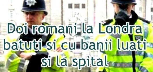 Cei 2 români vor să li se facă dreptate