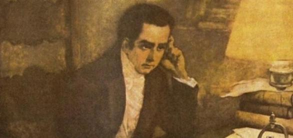 Mariano Moreno y el día del periodista