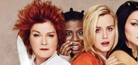 Orange is the new black - terceira temporada