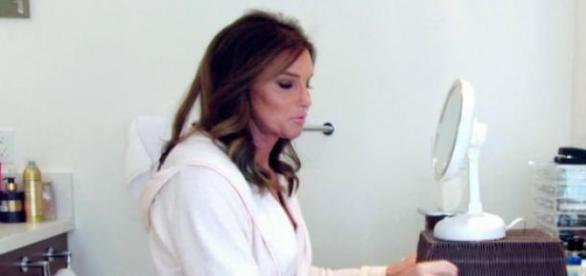 """""""I Am Cait"""" premieres in July."""