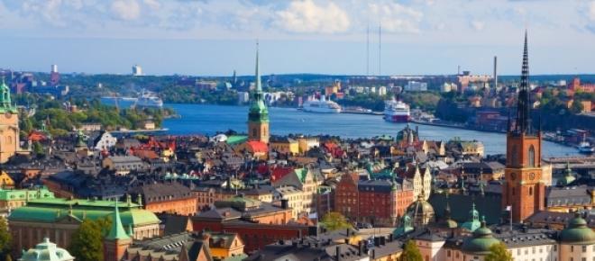 Sztokholm zwany