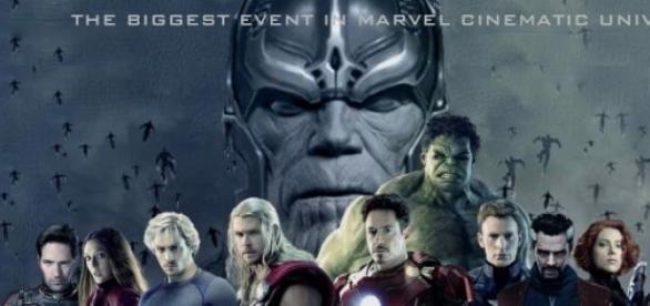 5 rumores para Avengers: Infinity War