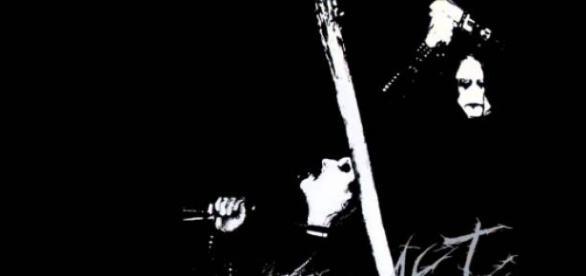Black metal sueco dos Craft na Season Of Mist