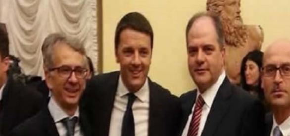 Castiglione non deve dimettersi secondo Renzi