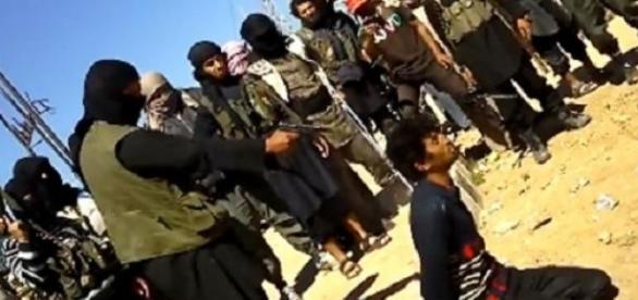 L'ISIS riceverebbe armi dai servizi segreti turchi