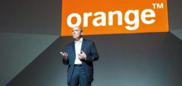Orange - Stephane Picard -opinion