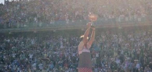 Stan Wawrinka remporte Roland-Garros !