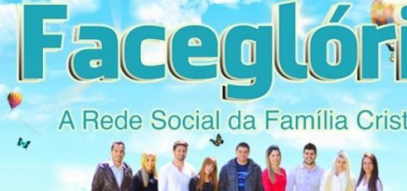 A nova rede social dos evangélicos