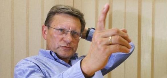 Balcerowicz uratuje Platformę?