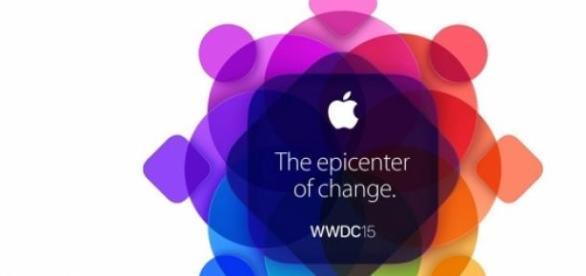Cabeza del cartel del WWCD 2015