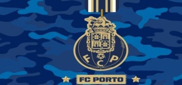 Futebol Clube do Porto está no mercado.