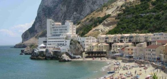 Gibraltar - im Fußball ein echter Exot