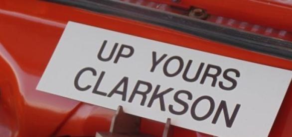 Jeremy Clarksons Ersatz ein Witz?