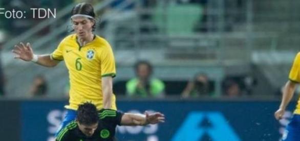 México cae dos a cero frente a Brasil