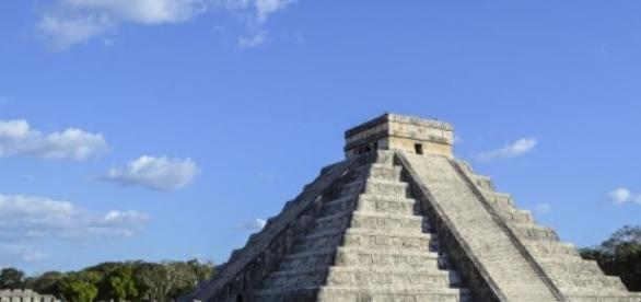 O México está longe deste clima de tranquilidade