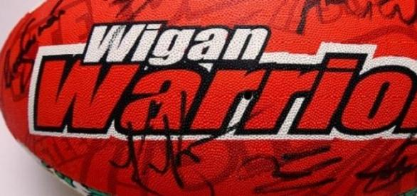 Vital win for Wigan Warriors on the road
