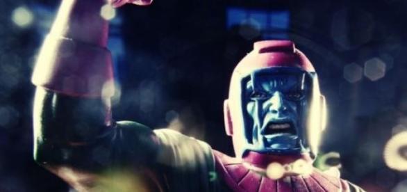 Avengers Infinity War: se descarta a Kang