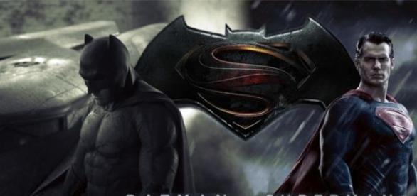 Batman vs Superman em 2016