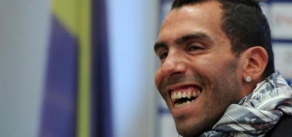Carlitos quiere volver a ser campeón con Boca